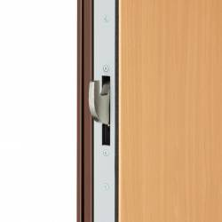 Porte anti-effraction pour appartement foxeo