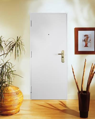 Porte anti-effraction pour appartement protecdoor