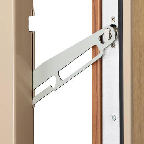 Porte anti-effraction spheris